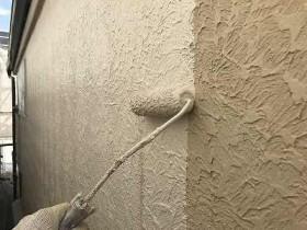 浦安市S様邸 外壁塗装