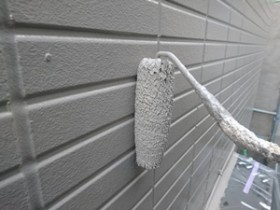 流山市K様邸 外壁塗装