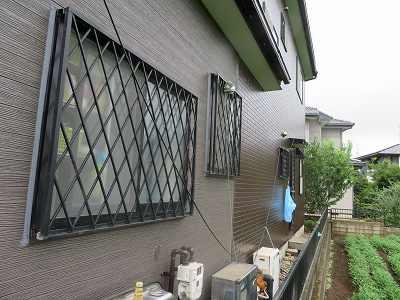 八街市Y様邸 外壁補修 凍害部交換(外壁ー部)