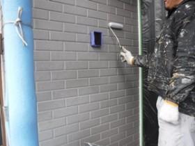 吉川市S様 外壁塗装