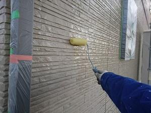つくばみらい市Y様邸 外壁塗装
