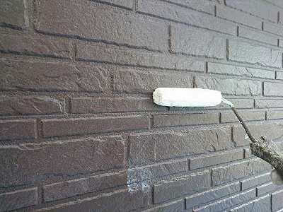 千葉市K様邸 外壁塗装