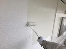 白井市集会場 外壁塗装