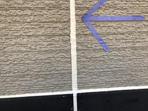 鎌ヶ谷市M様邸 外壁補修 目地シール打ち替え