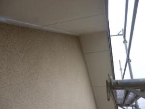 千葉県我孫子市 M様邸 破風板 施工前
