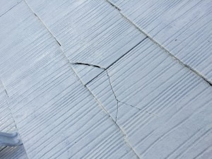 葛飾区S様邸 屋根塗装
