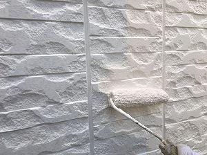 常総市栄町Y様邸 外壁塗装