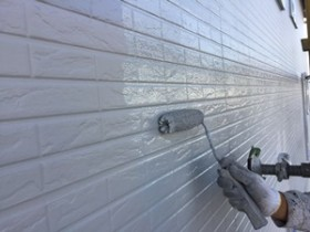 我孫子市H様邸 外壁塗装