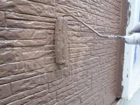 松戸市Y様邸 外壁塗装
