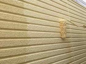 市川市O様邸 外壁塗装