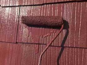 江戸川区T様邸 屋根塗装