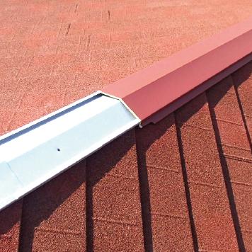 ジンカリウム鋼板