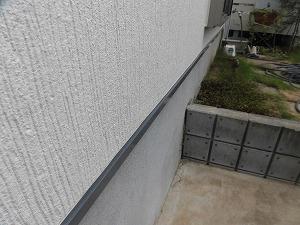 流山市S様邸 付帯塗装