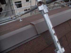 千葉県印西市 M様邸 屋根葺き替え(ディプロマット)10