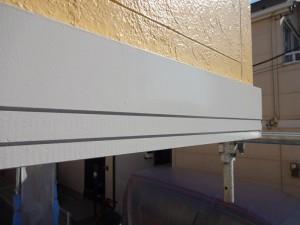 幕板塗装_防錆形ファインSi_ND-400