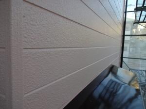 柏市F様邸 外壁塗装