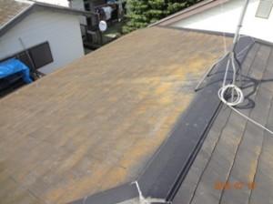 千葉県柏市O様 屋根塗装