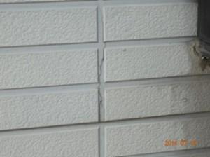 千葉県柏市O様 外壁塗装仕上がり