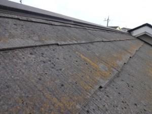 千葉県市川市E様邸 屋根塗装