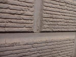 千葉県市川市E様邸 外壁補修