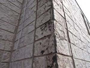 千葉県八千代市大和田新田 U様邸 外壁施工前
