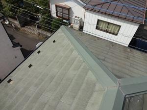 松戸市K様邸 屋根改修