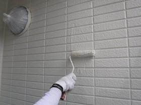 市川市K様邸 外壁塗装