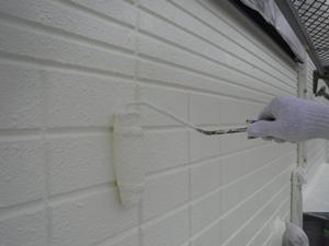 松戸市M様邸 外壁塗装