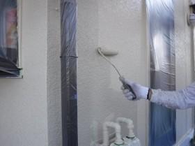 柏市布施新町T様邸 外壁塗装