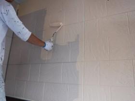 柏市M様邸 外壁塗装
