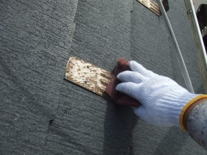 千葉県市川市 屋根塗装4