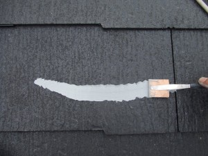千葉県市川市 屋根塗装10