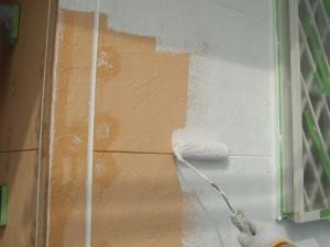 千葉県市川市 外壁塗装16