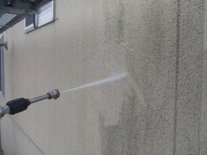 柏市C様邸 外壁塗装