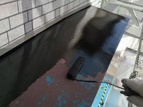 船橋市T様邸 付帯塗装