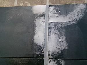 流山市S様邸 幕板塗装