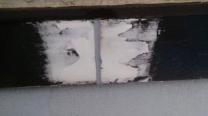 千葉県柏市花野井 S様邸 幕板塗装6