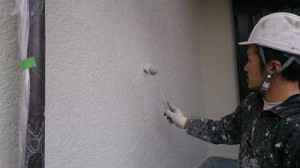 千葉県柏市花野井 S様邸 外壁塗装7