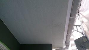 千葉県柏市Y様邸 付帯塗装