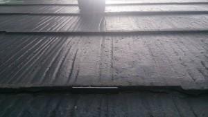千葉県柏市Y様邸 屋根塗装