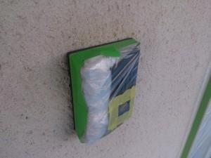 茨城県龍ケ崎市 M様邸 外壁小物周り1
