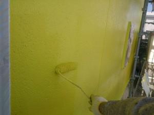 茨城県龍ケ崎市 M様邸 外壁塗装3