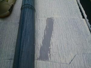 千葉県我孫子市下ヶ戸 S様邸  屋根塗装9