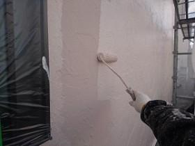 松戸市K様邸 外壁塗装
