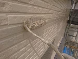 野田市A様邸 外壁塗装