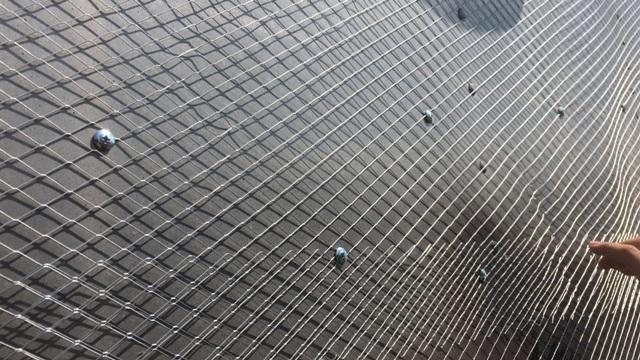 千葉県柏市 モルタル造形 ラス網