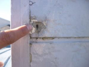 市川市H様邸 外壁塗装