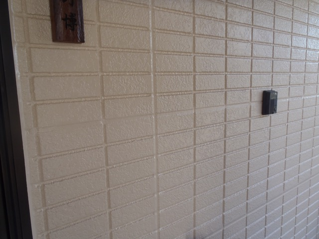 八潮市I様邸 外壁塗装