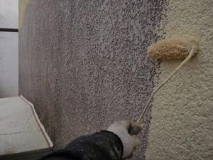 千葉県船橋市 外壁塗装