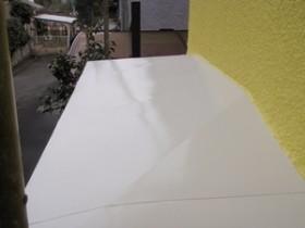 千葉県船橋市 付帯塗装